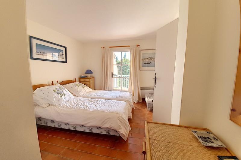 Photo n°9 - Vente appartement Le Plan-de-la-Tour 83120 - 315 000 €