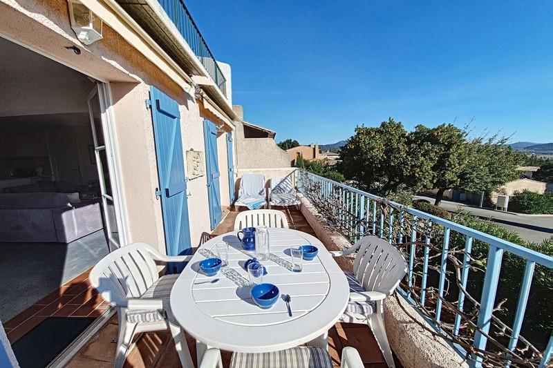 Photo n°11 - Vente appartement Le Plan-de-la-Tour 83120 - 315 000 €