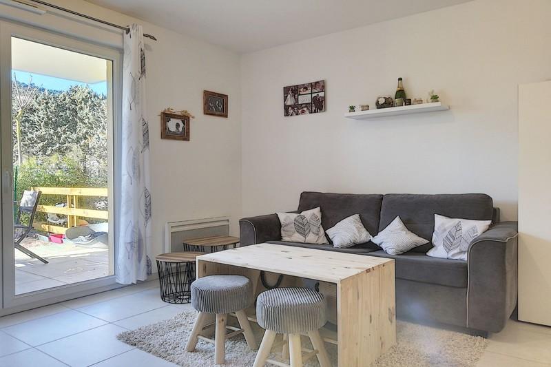 Photo n°4 - Vente appartement Le Plan-de-la-Tour 83120 - 210 000 €