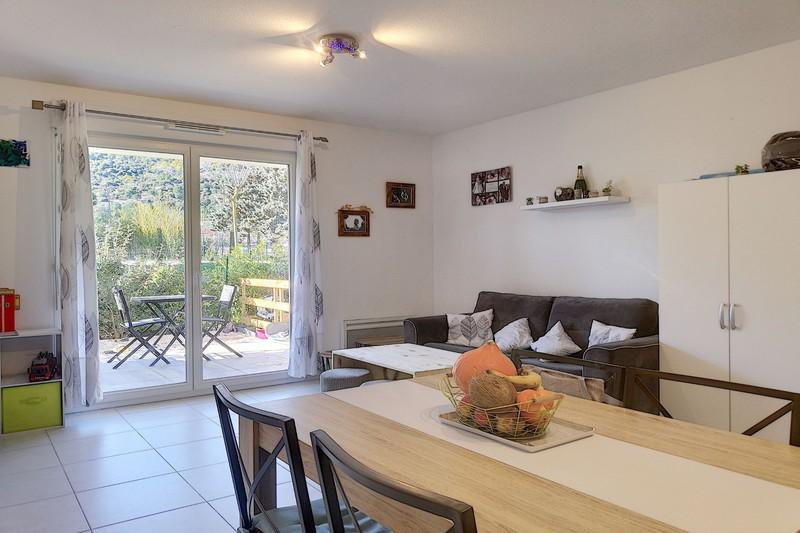 Photo n°3 - Vente appartement Le Plan-de-la-Tour 83120 - 210 000 €