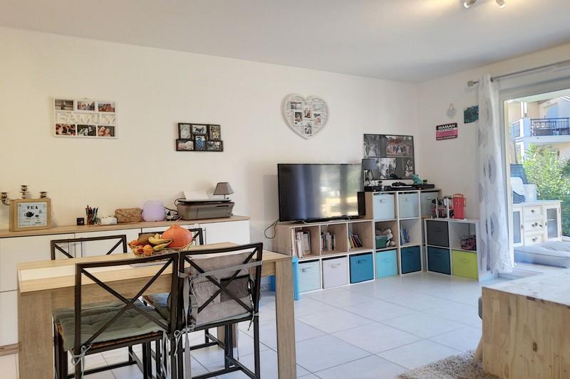Photo n°10 - Vente appartement Le Plan-de-la-Tour 83120 - 210 000 €