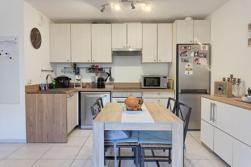 Photo n°6 - Vente appartement Le Plan-de-la-Tour 83120 - 210 000 €