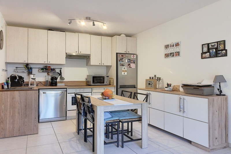 Photo n°7 - Vente appartement Le Plan-de-la-Tour 83120 - 210 000 €