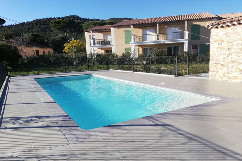 Photo n°11 - Vente appartement Le Plan-de-la-Tour 83120 - 210 000 €
