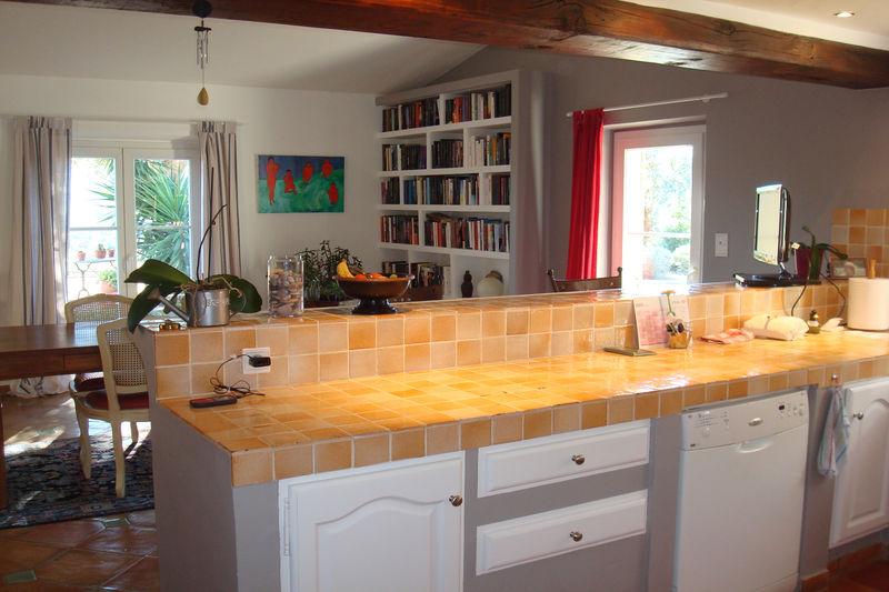Photo n°8 - Vente Maison propriété Le Plan-de-la-Tour 83120 - 1 490 000 €