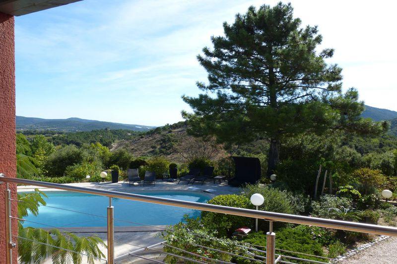 Photo n°2 - Vente Maison villa Le Plan-de-la-Tour 83120 - 1 390 000 €