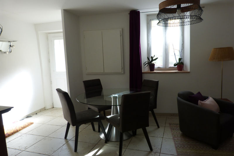 Photo n°2 - Vente maison Le Plan-de-la-Tour 83120 - 269 000 €