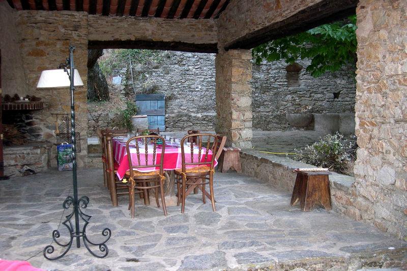 Photo n°5 - Vente maison de campagne La Garde-Freinet 83680 - 450 000 €