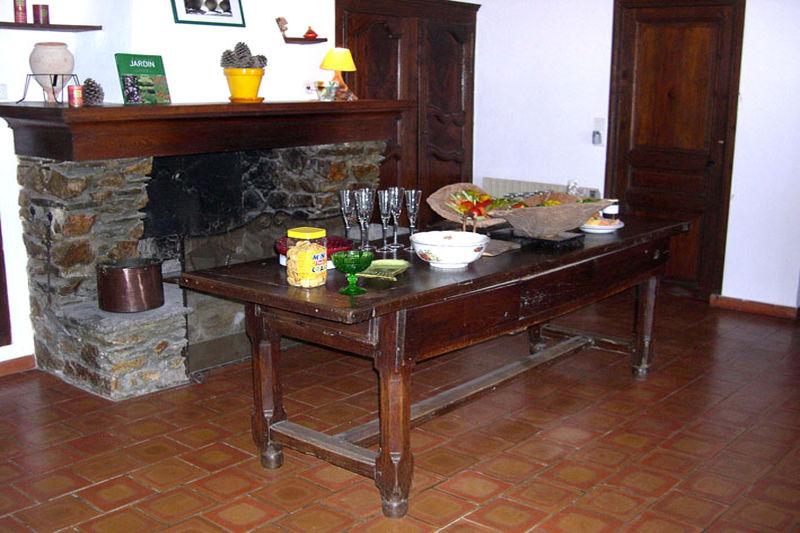 Photo n°9 - Vente maison de campagne La Garde-Freinet 83680 - 450 000 €