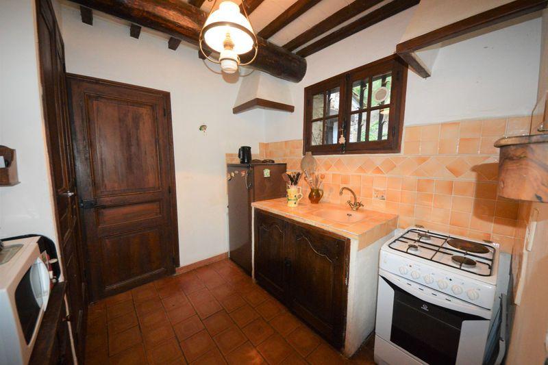 Photo n°10 - Vente maison de campagne La Garde-Freinet 83680 - 450 000 €