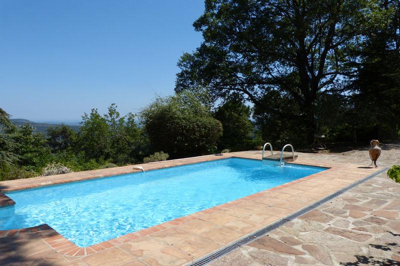 Photo n°6 - Vente maison de campagne La Garde-Freinet 83680 - 450 000 €