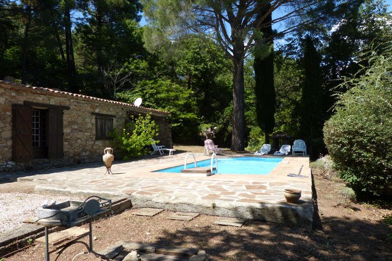 Photo n°3 - Vente maison de campagne La Garde-Freinet 83680 - 450 000 €