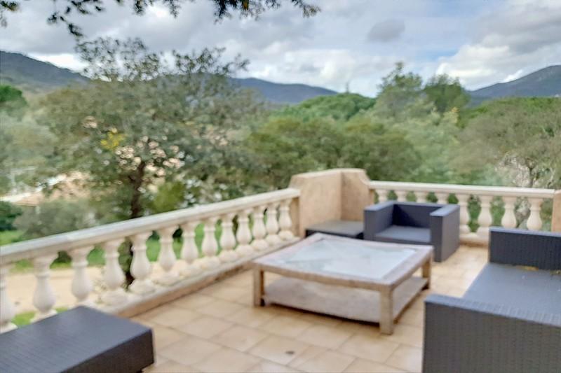 Photo n°2 - Vente maison Le Plan-de-la-Tour 83120 - 470 000 €