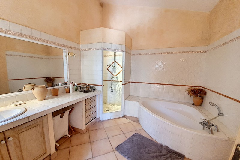 Photo n°10 - Vente maison de caractère Le Plan-de-la-Tour 83120 - 1 155 000 €