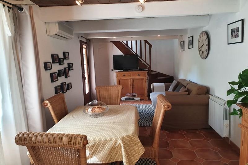 Photo n°3 - Vente maison de hameau Le Plan-de-la-Tour 83120 - 199 500 €