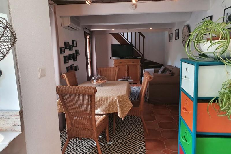 Photo n°5 - Vente maison de hameau Le Plan-de-la-Tour 83120 - 199 500 €