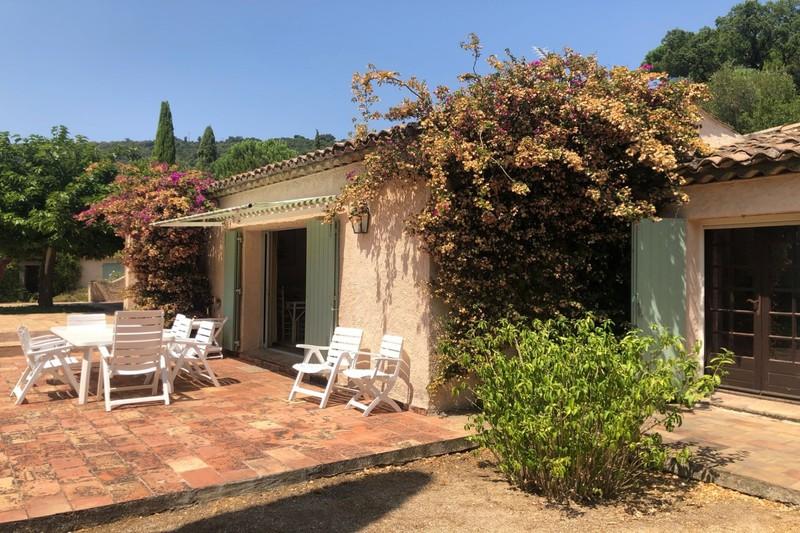 Photo n°3 - Vente maison Le Plan-de-la-Tour 83120 - 578 000 €