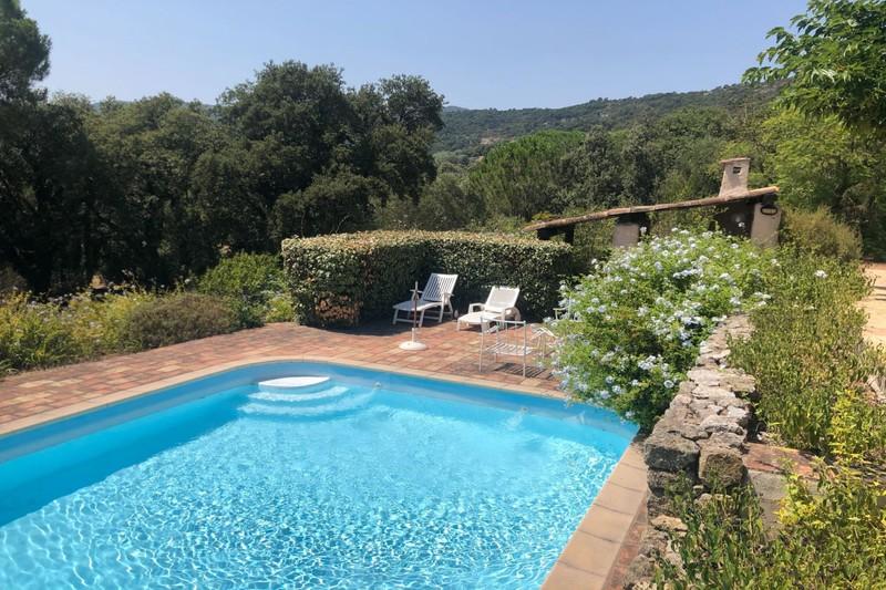Photo n°2 - Vente maison Le Plan-de-la-Tour 83120 - 578 000 €