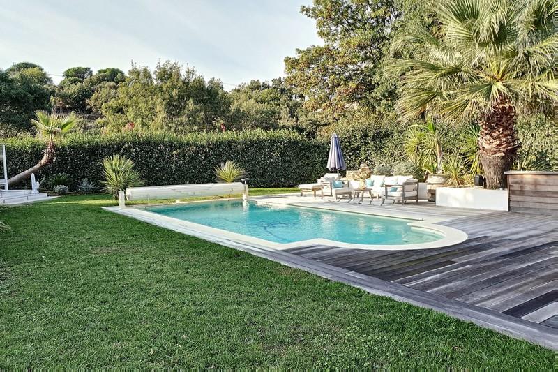 Photo n°9 - Vente maison contemporaine Le Plan-de-la-Tour 83120 - 873 000 €