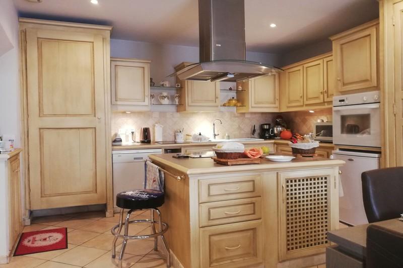 Photo n°2 - Vente maison de village Le Plan-de-la-Tour 83120 - 569 000 €