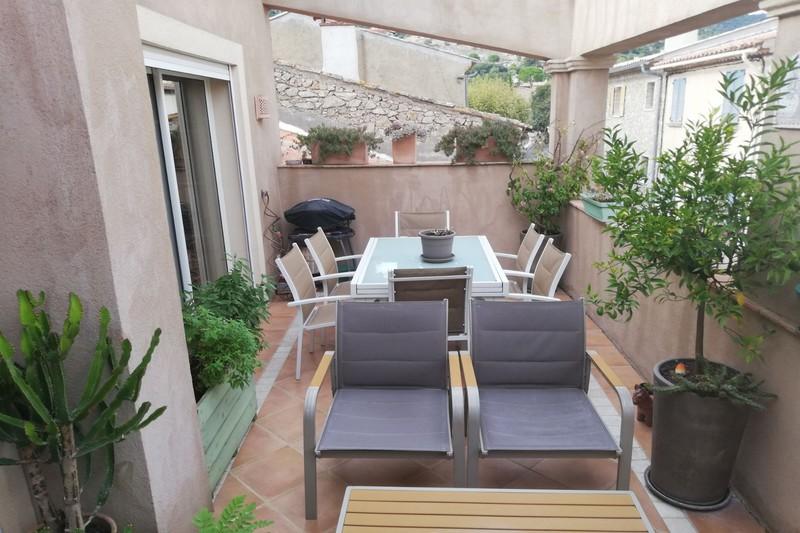 Photo n°11 - Vente maison de village Le Plan-de-la-Tour 83120 - 569 000 €