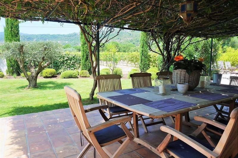 Photo n°3 - Vente maison Le Plan-de-la-Tour 83120 - 899 000 €