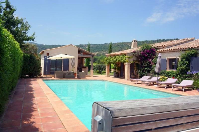 Photo n°7 - Vente maison Le Plan-de-la-Tour 83120 - 899 000 €