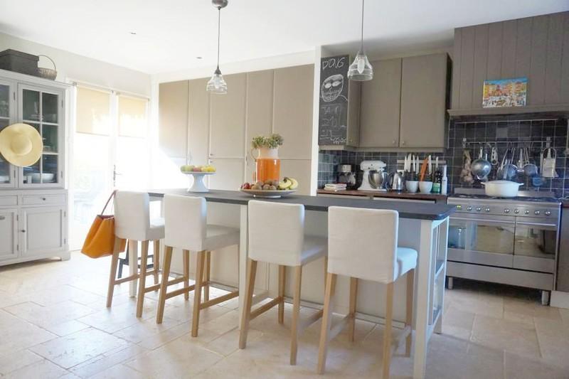 Photo n°8 - Vente maison Le Plan-de-la-Tour 83120 - 899 000 €