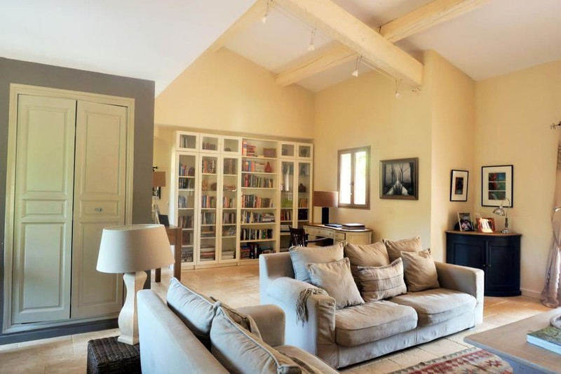 Photo n°9 - Vente maison Le Plan-de-la-Tour 83120 - 899 000 €