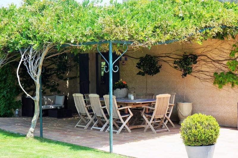 Photo n°4 - Vente maison Le Plan-de-la-Tour 83120 - 899 000 €