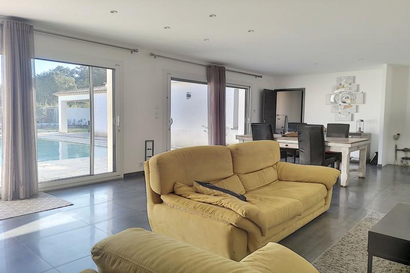 Photo n°2 - Vente maison contemporaine Le Plan-de-la-Tour 83120 - 737 500 €