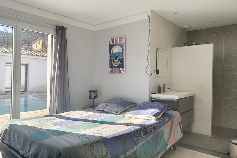 Photo n°9 - Vente maison contemporaine Le Plan-de-la-Tour 83120 - 737 500 €