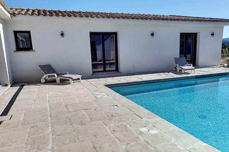 Photo n°3 - Vente maison contemporaine Le Plan-de-la-Tour 83120 - 737 500 €