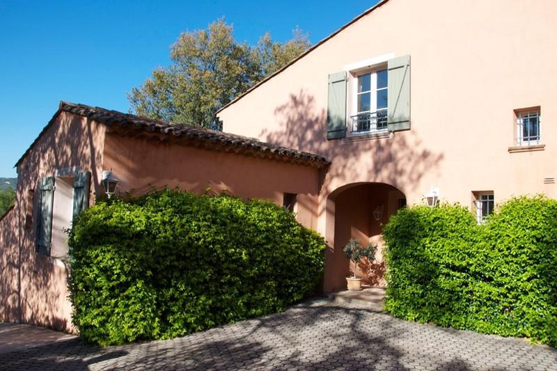 Photo n°3 - Vente maison de caractère Le Plan-de-la-Tour 83120 - 1 270 000 €