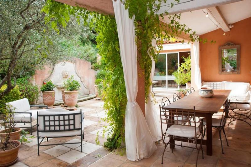 Photo n°4 - Vente maison de caractère Le Plan-de-la-Tour 83120 - 1 270 000 €