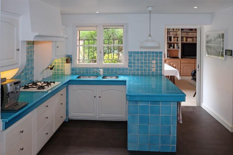 Photo n°9 - Vente maison de caractère Le Plan-de-la-Tour 83120 - 1 270 000 €
