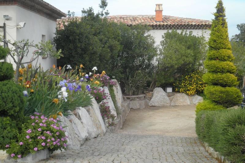 Photo n°8 - Vente maison Le Plan-de-la-Tour 83120 - 1 050 000 €