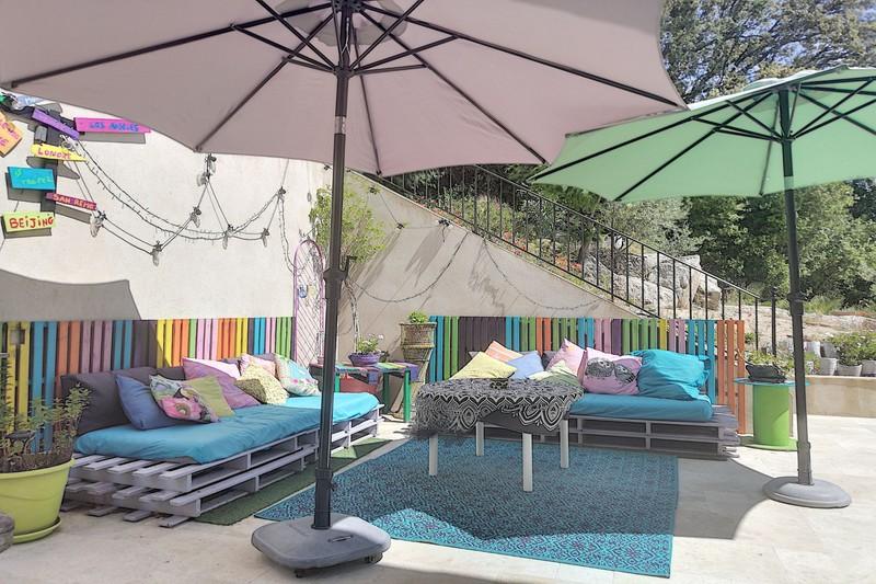 Photo n°12 - Vente maison Le Plan-de-la-Tour 83120 - 1 045 000 €