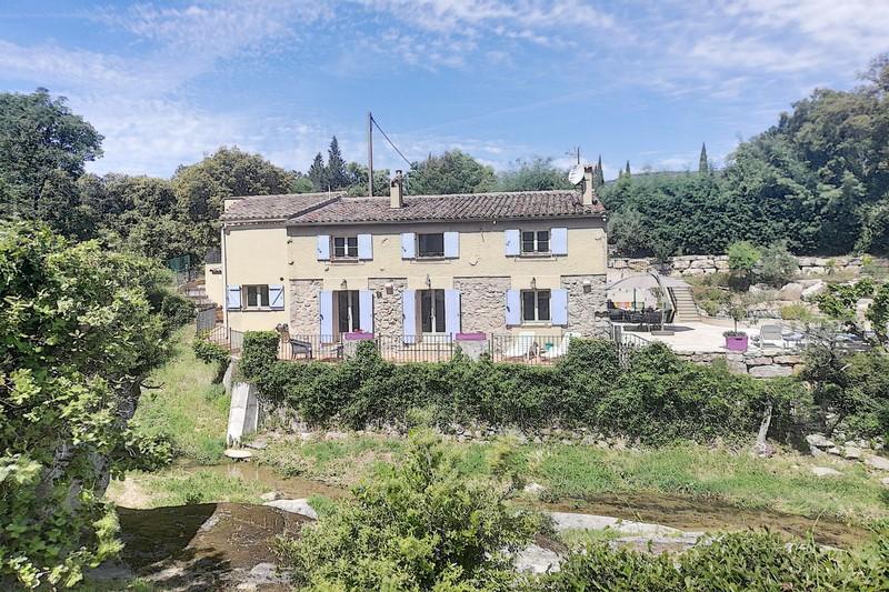 Photo n°14 - Vente maison Le Plan-de-la-Tour 83120 - 1 045 000 €