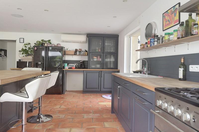Photo n°7 - Vente maison Le Plan-de-la-Tour 83120 - 1 045 000 €
