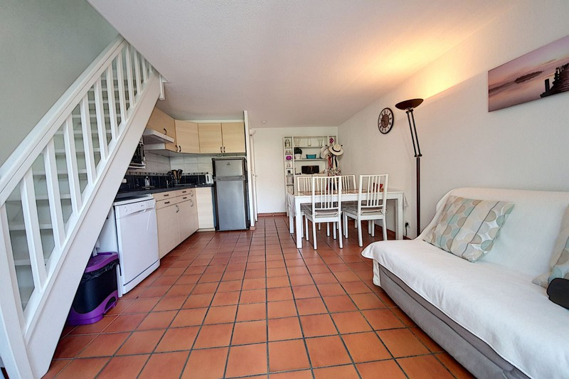 Photo n°4 - Vente Maison mazet Le Plan-de-la-Tour 83120 - 199 000 €