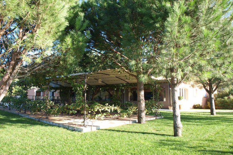 Photo n°5 - Vente Maison propriété Le Plan-de-la-Tour 83120 - 1 395 000 €