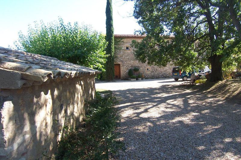 Photo Provencal mas Grimaud Campagne,   to buy provencal mas  4 bedroom   163 m²