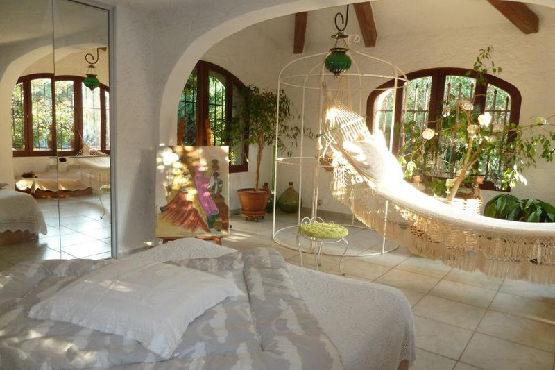 Photo n°7 - Vente Maison villa Grimaud 83310 - 790 000 €