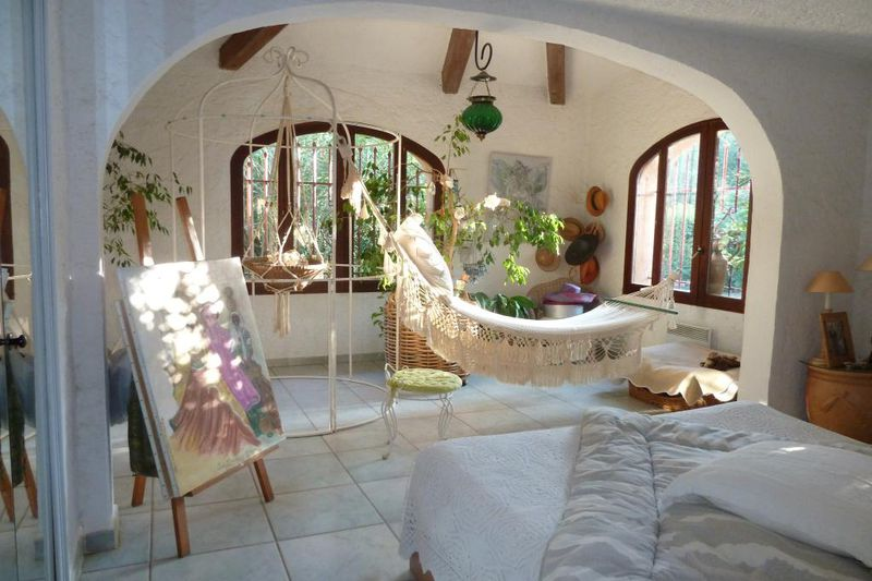 Photo n°9 - Vente Maison villa Grimaud 83310 - 790 000 €
