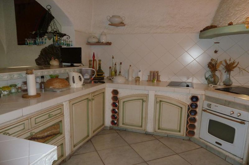 Photo n°4 - Vente Maison villa Grimaud 83310 - 790 000 €