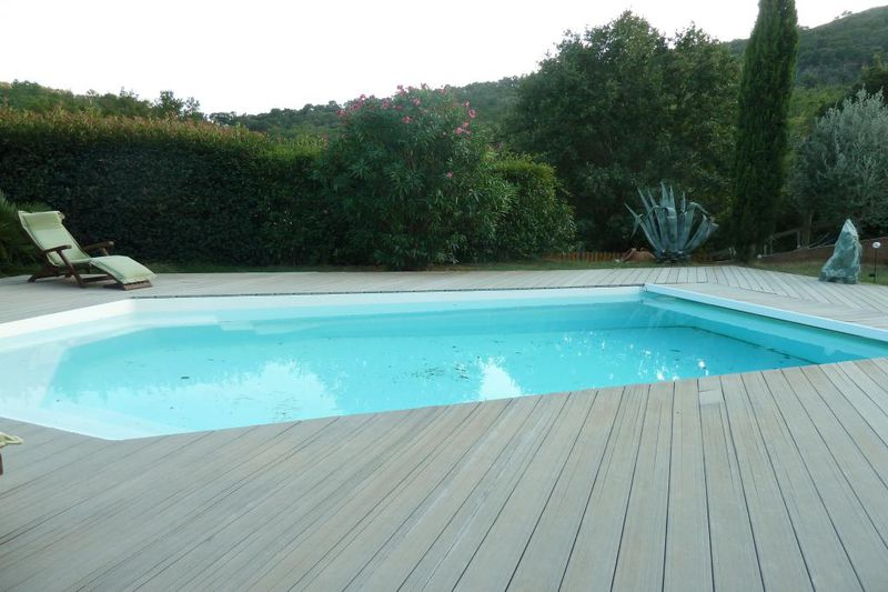 Photo n°15 - Vente Maison villa Grimaud 83310 - 790 000 €