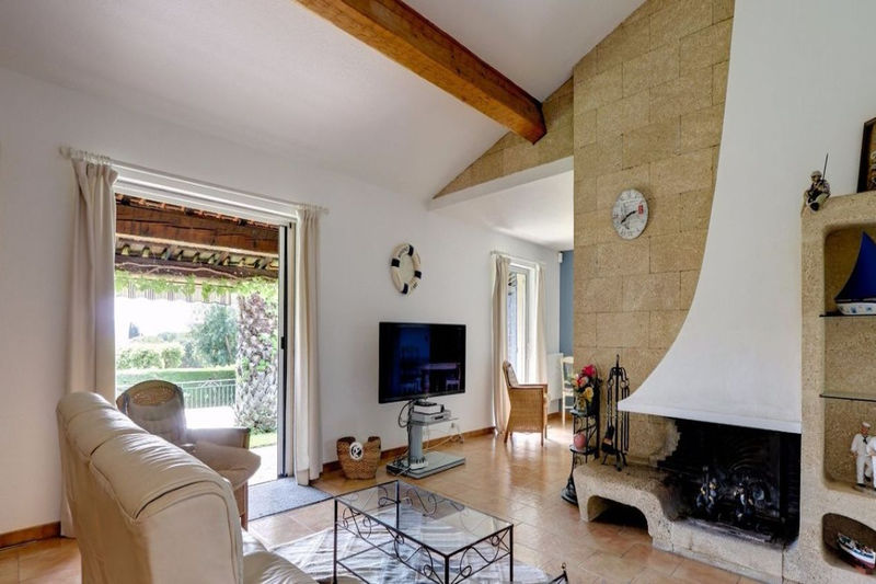 Photo n°3 - Vente Maison villa Grimaud 83310 - 760 000 €