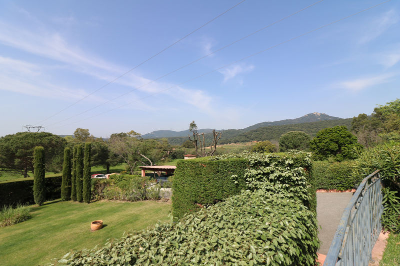 Photo n°9 - Vente Maison villa Grimaud 83310 - 760 000 €