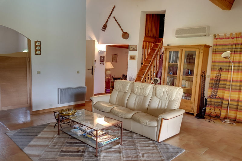 Photo n°2 - Vente Maison villa Grimaud 83310 - 760 000 €